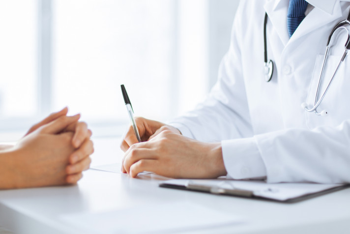 Doctor Consultation